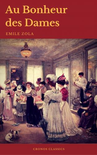 Книга Дамское счастье (Au Bonheur des Dames) на французском