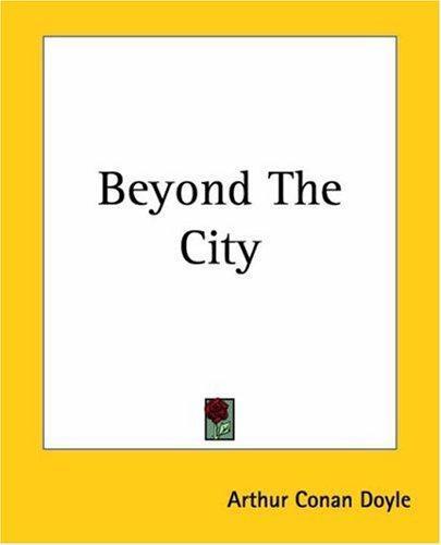 Книга За городом (Beyond the City) на английском