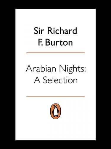 Арабские ночи: избранное