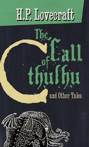Зов Ктулху и другие странные истории