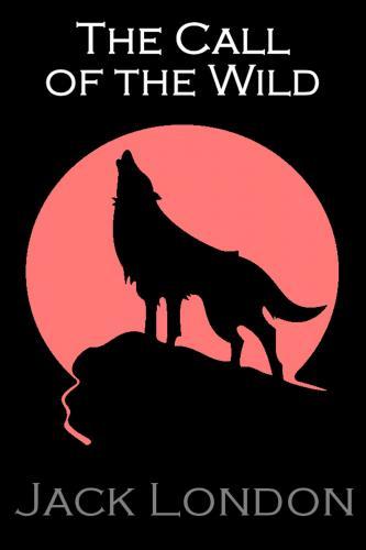 Книга Зов предков (The Call of the Wild) на английском