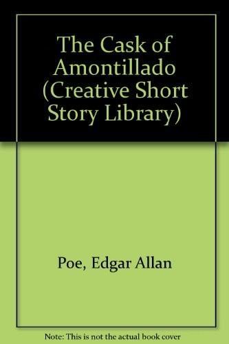 Книга Бочонок амонтильядо (The Cask of Amontillado) на английском