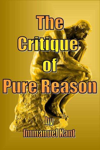 Критика чистого разума