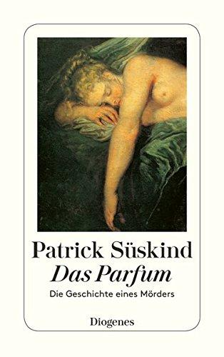 Книга Парфюмер. История одного убийцы (Das Parfum. Die Geschichte eines Mörders.) на немецком