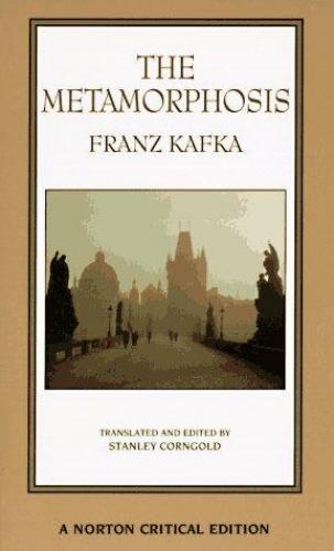 Книга Превращение (Die Verwandlung) на немецком