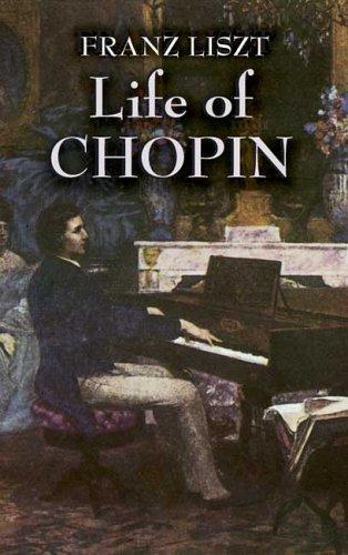 Книга Фридерик Шопен (F. Chopin) на французском