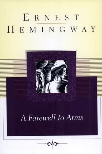 Книга Прощай, оружие! (A Farewell to Arms) на английском