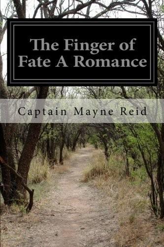 Книга Перст судьбы (The Finger of Fate) на английском