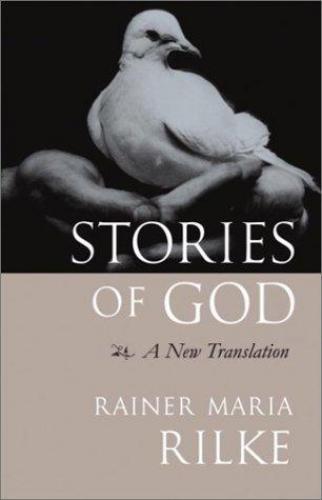 Book Stories of God (Geschichten vom lieben Gott) in German