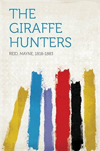 Охотники за жирафами