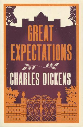 Книга Большие надежды (Great Expectations) на английском