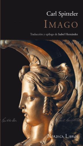 Книга Имаго  (Imago) на немецком