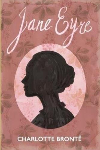 Книга Джейн Эйр (Jane Eyre) на английском