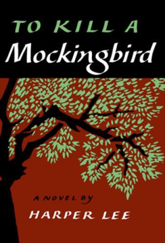 Книга Убить пересмешника (To Kill a Mockingbird) на английском