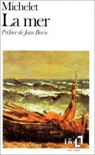 Book The Sea (La mer) in French