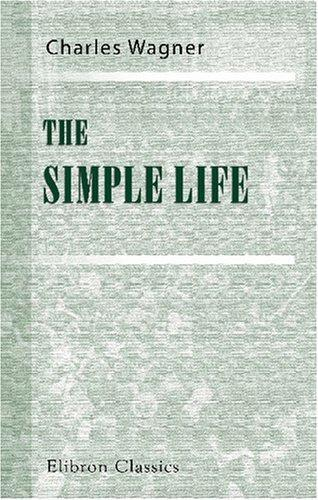 Простая жизнь