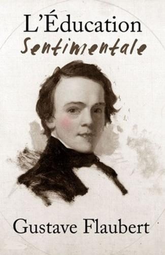 Книга Воспитание чувств (L'éducation sentimentale) на французском