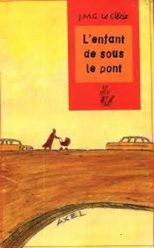 Книга L'Enfant de sous le pont book (L'Enfant de sous le pont book) на французском