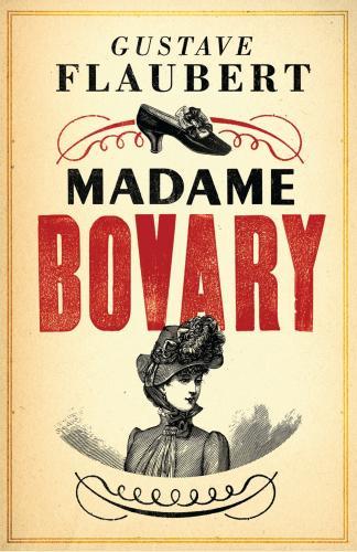 Книга Госпожа Бовари (Madame Bovary) на французском