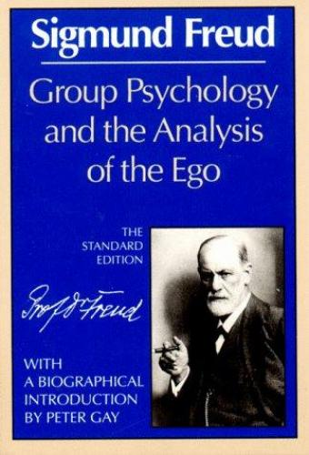 Психология масс и анализ Я