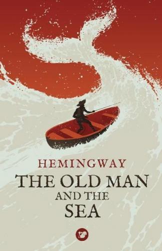 Книга Старик и море (The Old Man and the Sea) на английском