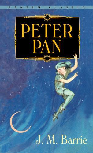 Book Peter Pan (Peter Pan) in English