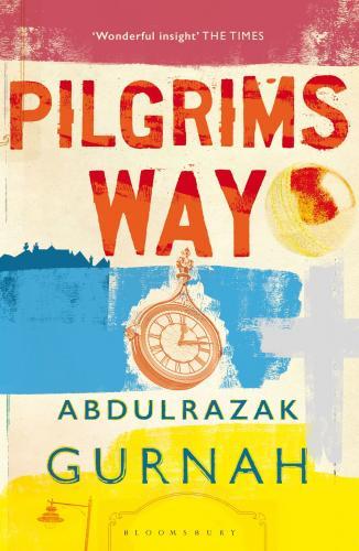 Book Pilgrims Way (Pilgrims Way) in English