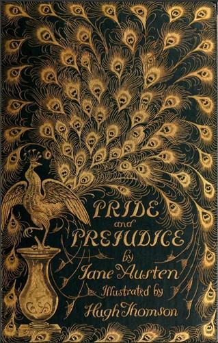 Книга Гордость и предубеждение (Pride and Prejudice) на английском