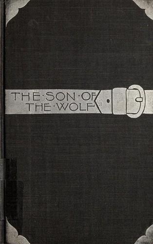 Сын Волка