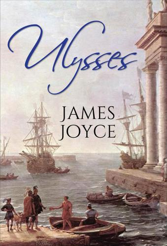 Book Ulysses (Ulysses) in English