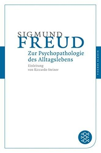 Психопатология обыденной жизни
