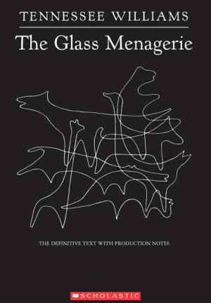 Book The Glass Menagerie (The Glass Menagerie) in English