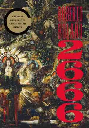 Книга 2666 (2666) на испанском