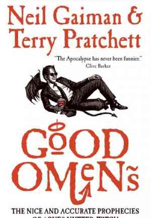 Book Good Omens (Good Omens) in English