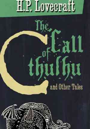 Book The Call of Cthulhu and Other Weird Stories (The Call of Cthulhu and Other Weird Stories) in English