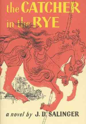 Book The Catcher in the Rye (The Catcher in the Rye) in English
