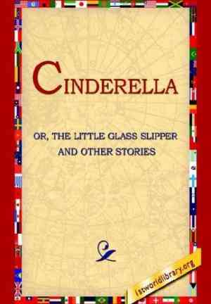 Book Cinderella (Cinderella) in English
