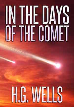 Book In the Days of the Comet (In the Days of the Comet) in English