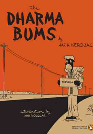 Book The Dharma bums (The Dharma bums) in English