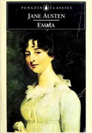Book Emma (Emma) in English