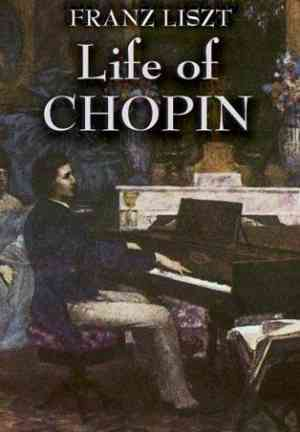 Book F. Chopin (F. Chopin) in French