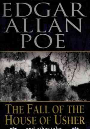 Book The fall of the house of Usher (The fall of the house of Usher) in English