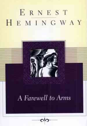 Book A Farewell to Arms (A Farewell to Arms) in English