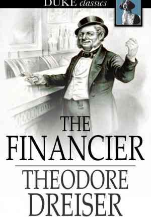 Книга Финансист (The Financier) на английском