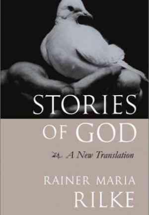 Книга Рассказы о Господе Боге (Geschichten vom lieben Gott) на немецком