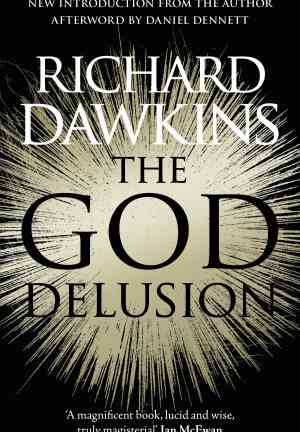 Book The God Delusion (The God Delusion) in English