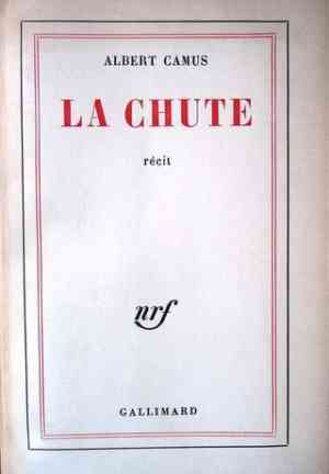 Book The Fall (La Chute) in French