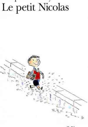 Книга Маленький Николя (Le Petit Nicolas) на французском