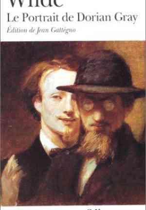 Book The Picture of Dorian Gray (Le portrait de Dorian Gray) in French