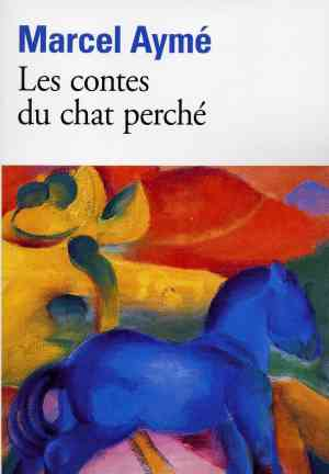 Book The Wonderful Farm (Les contes du chat perché) in French